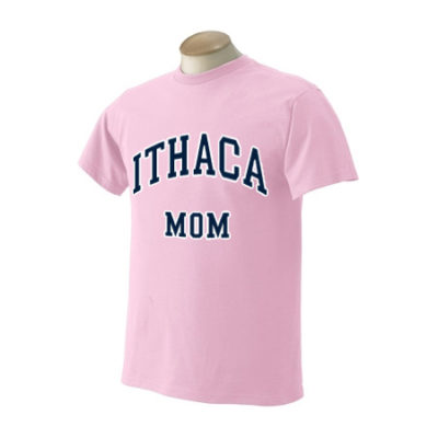 Ithaca Mom T-Shirt