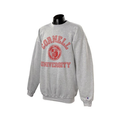 Cornell Seal Crew Neck Sweatshirt