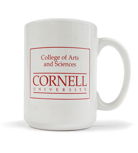 Cornell College of Arts & Sciences Mug
